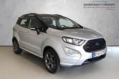 Ford EcoSport Ford Ecosport 1,0 EcoBoost ST-Line Start/Stop 140HK 5d