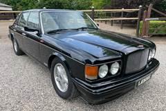 Bentley Brooklands 6,8 Turbo R aut.