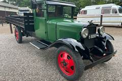 Ford AA 3,3