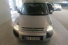Citroën Berlingo 16V Multispace