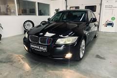 BMW 318d 2,0 Steptr.