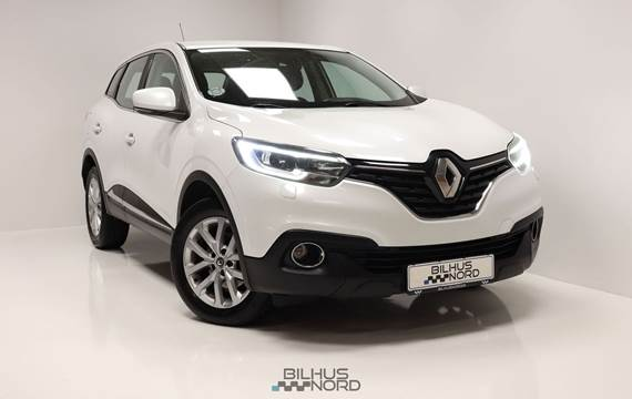 Renault Kadjar 1,6 dCi 130 Zen