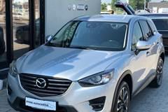 Mazda CX-5 2,0 SkyActiv-G 160 Optimum AWD
