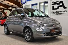 Fiat 500C 1,2 Star