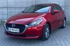 Mazda 2 1,5 Skyactiv-G Sky 90HK 5d 6g