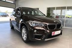 BMW X1 sDrive20d Advantage aut.