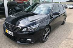 Peugeot 308 1,6 BlueHDi 120 Selection Sky Van