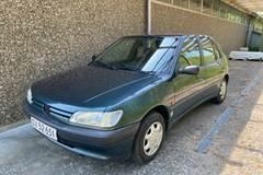 Peugeot 306 1,4 XR