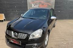 Nissan Qashqai 1,5 dCi N-Tec