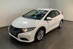 Honda Civic 2,2 i-DTEC Sport