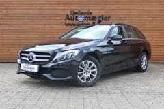 Mercedes C220 d 2,2 Business stc.