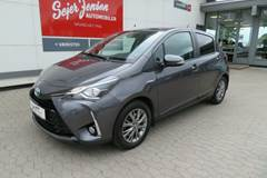 Toyota Yaris 1,5 Hybrid H2 Premium e-CVT