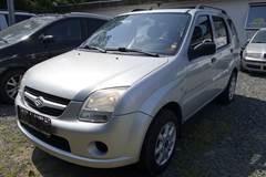 Suzuki Ignis 1,5 4WD