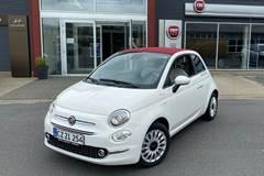 Fiat 500C 1,0 Dolce Vita
