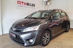 Toyota Verso 1,8 VVT-I T3+  6g
