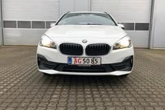 BMW 225xe 1,5 Active Tourer Connected aut.