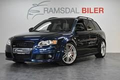 Audi RS4 4,2 Avant quattro