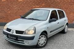 Renault Clio II 1,2 16V Authentique