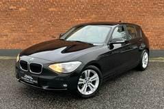 BMW 118d 2,0