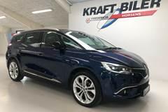 Renault Grand Scenic IV 1,6 dCi 160 Bose Edition EDC 7prs