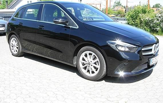 Mercedes B200 Advantage aut. 5d