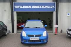 Suzuki Swift 1,5 GLX