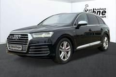 Audi SQ7 TDI quattro Tiptronic MATRIX STANDH.0,00