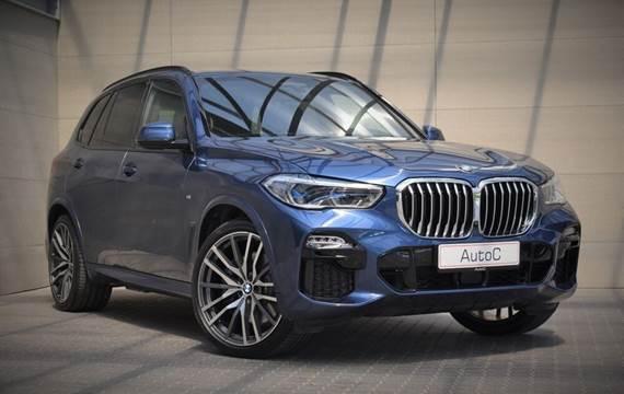 BMW X 5 BMW X5 3,0 xDrive45e M-Sport aut.