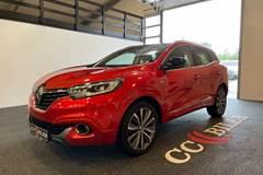 Renault Kadjar 1,5 dCi 110 Bose Edition