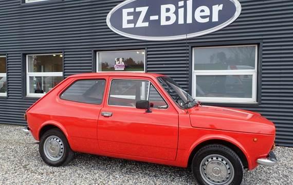 Fiat 127 0,9