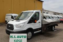 Ford Transit 350 L4 Chassis 2,2 TDCi 155 Trend H1 FWD