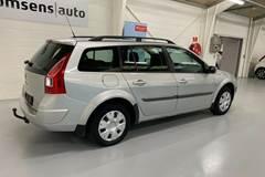 Renault Megane II 1,6 Expression stc. aut.