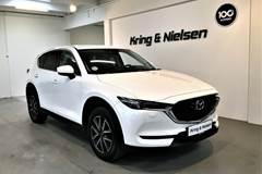 Mazda CX-5 2,0 SkyActiv-G 165 Optimum