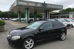 Audi A3 1,9 TDi Attraction