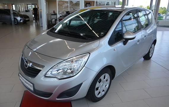 Opel Meriva 1,4 Limited