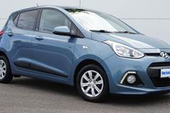 Hyundai i10 1,0 Go