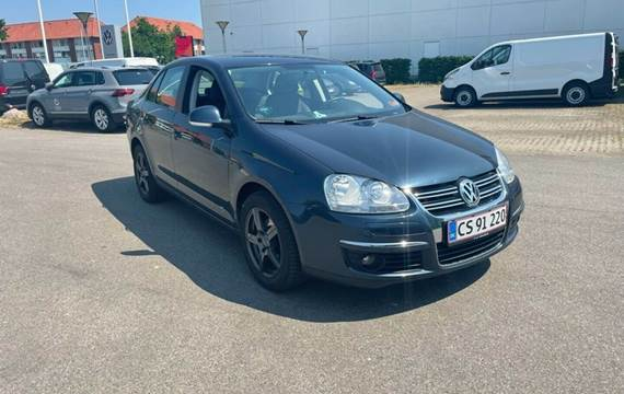 VW Jetta 1,6 Trendline