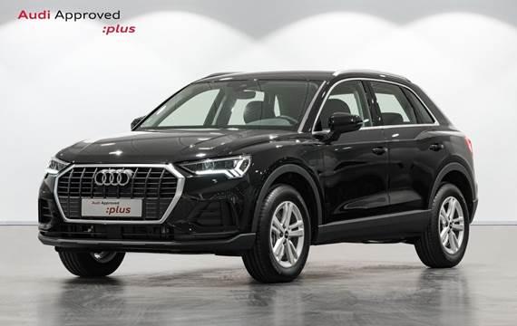 Audi Q3 TFSi e Attitude+ S-tr.