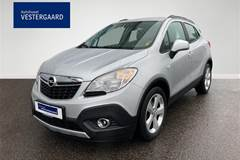 Opel Mokka 1,4 Turbo Enjoy 4x4 Start/Stop  5d 6g