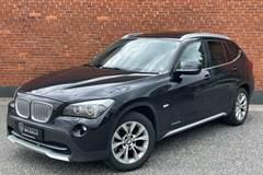 BMW X1 2,0 xDrive23d aut.