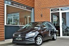 VW Golf Sportsvan 1,6 TDi 115 Comfortline DSG