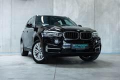 BMW X5 3,0 xDrive30d aut.