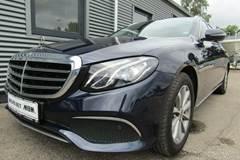 Mercedes E220 d 2,0 Launch Edition stc. aut.