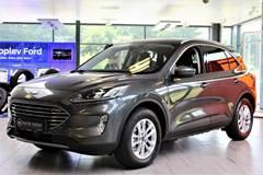 Ford Kuga 2,5 PHEV Titanium X CVT