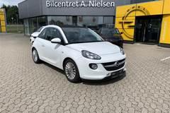 Opel Adam 1,0 GLAM Swingtop 90HK 3d 6g
