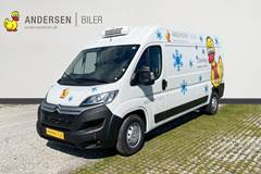 Citroën Jumper 35+ 2,2 L3H2 2,2 Blue HDi Flexline start/stop 165HK Van 6g