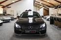 Mercedes C220 d 2,2 AMG Line st.car aut.