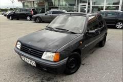 Peugeot 205 1,4 Forever