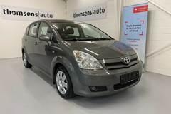 Toyota Corolla Verso 1,8 Sol 7prs