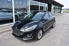 Ford Fiesta 1,0 EcoBoost mHEV Vignale